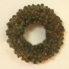 "NEW 36"" Balsam Pine Christmas Wreath 1427830"