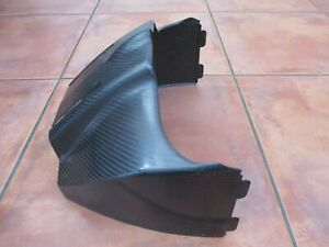 INDY RACE CHAMP CAR REYNARD CARBON FIBER ENGINE COVER REAR EXTENSION AERO PANEL