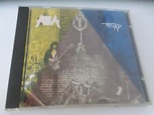 Attila Triad Dutch Hardrock-Metal Amersfoort CD