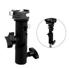 Hot Shoe Mount Flash Bracket Umbrella Holder DY For Nikon Speedlight 430EX II