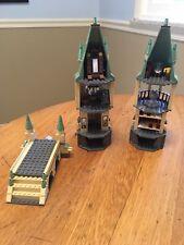 LEGO Harry Potter Hogwarts 4867 (Discontinued by manufacturer) Minifigures