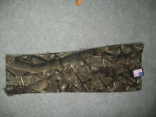 camoflage trouser hunter style xl