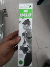 Halo Protective Headgear Black Size 2 store samples never worn on the field
