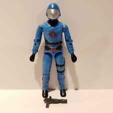 G.I. Joe ARAH 1982 Straight Arm COBRA COMMANDER Action Figure NM-MT+++!!!
