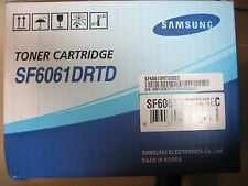 SAMSUNG SF-6000 6100 sf6061 drtd ORIGINALE + conf. orig. + CONTO incluso MwSt