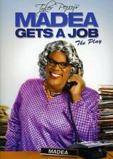 Tyler Perry's Madea Gets a Job (Play) [New DVD] Ac-3/Dolby Digital, Dolby, Sub