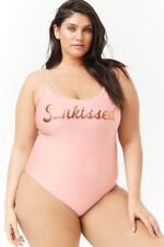 43c5073f65 FOREVER 21 One-Piece Swimwear for Women for sale | eBay