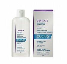 Ducray Densiage Redensifying Shampoo - 200ml