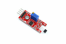 Keyes Hall/Holzer Effect Sensor Module KY-024 49E 5118G Arduino Pi Flux Workshop