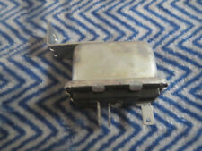 NOS 1972 1973 DODGE CHARGER CHALLENGER DART PLYMOUTH BARRACUDA CHRYSLER AC RELAY