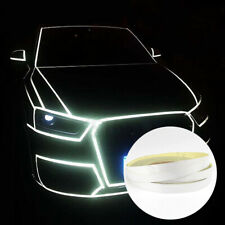 5M Car Reflective Strip Sticker Tape Body Decor Night-Safety Adhesive Universal
