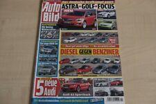 3) Auto Bild 2008/44 - Opel Corsa 1.3 CDTI mit 90P - Opel Corsa 1.4 Twinport mit