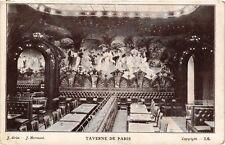 CPA PARIS (17e) - Taverne de Paris (218876)