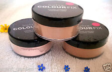 Technic Colour Fix Loose Face Powder Foundation ❤ In 6 Shades ❤ Buy 5 Get 1 FREE
