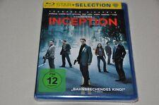 Blu Ray - Inception - Leonardo DiCaprio - Blueray - Neu OVP