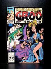 COMICS: Marvel: Epic: Groo the Wanderer #68 (1990)  - RARE (batman/figure)