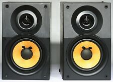 2 RCA RT2500 Surround Speakers 80-120 watts 6 Ohms