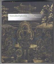 UNRIVALLED SPLENDOR: Kimiko & John Powers Collection of Japanese Art, NEW