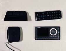 SiriusXM SXPL1H1 Onyx Plus Satellite Radio with Home Kit Free Streaming Service
