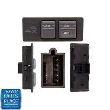 1996-2000 Chevrolet GMC Transfer Case Mode Switch Airtex 1S8328