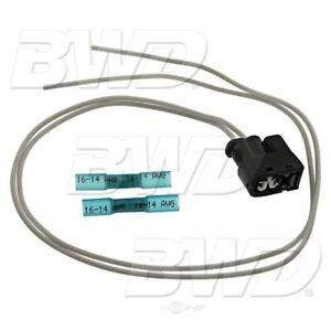 Coil Connector  BWD Automotive  PT914