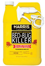 HARRIS BED BUG KILLER SPRAY GEL  1 GALLON HBB-128
