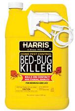HARRIS BED BUG KILLER SPRAY GEL  1 GALLON HBB-128