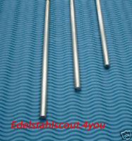 100 cm Edelstahl Rundstahl 5 mm V2A Welle Stab