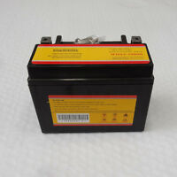 AGM YTZ14S BATTERY for Honda CB1300 Super Four VT1300CS CB1100 NT700V VT750DC