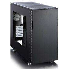 Fractal Design Define R5 metà Custodia per Torre dei giochi - Nero USB 3.0