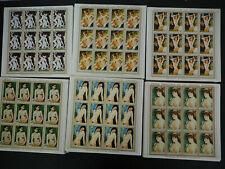 1973 Äquatorialguinea/Motive; 1200 Serien europäische Maler, **/MNH, ME 4200,-