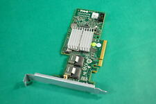 Dell PowerEdge PERC H200 8 Port 6Gb/s SAS SATA RAID PCI-E Controller 47MCV