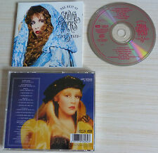 CD ALBUM TIMESPACE THE BEST OF NICKS STEVIE 14 TITRES 1991