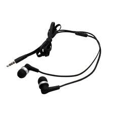 In-Ear Stereo Headset für Cubot dinosaur, inklusive Rufannahme / - beendigung