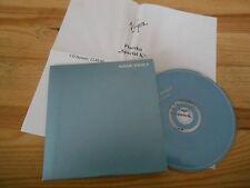 CD Indie Placebo - Special K (1 Song) Promo HUT VIRGIN Presskit cb
