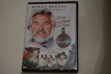 Kenny Rogers Christmas Special: Keep Christmas With You DVD Garth Brooks & more