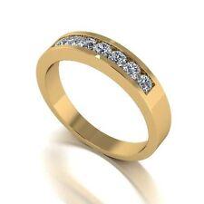 Moissanite Wedding Fine Rings
