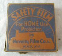 Novelty Film Company - Western - ✴A Wild West Rodeo✴ 16mm Film 1930s