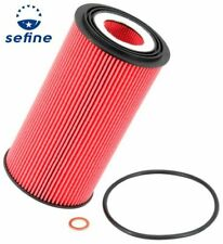 K&N Oil Filter For 01-06 BMW X5 4.4L / 93-01 BMW 740I * PS-7006 *