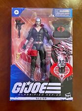 "G.I. JOE Classified Series DESTRO 6"" Figure 2020 GI Joe HASBRO"