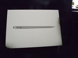 13 inch MacBook Air - 2018