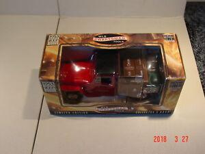ERTL 1/25 JEEP Pickup truck
