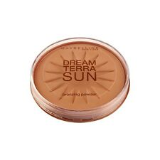 Maybelline Dream Terra Sun Bronceado polvo 02 Golden Nuevo