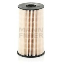 Mann PU825x Fuel Filter Element Metal Free 136mm Height 78mm Outer Diameter