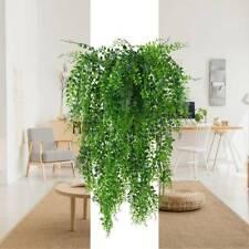 Artificial Ivy Vine Hanging Fake Trailing Foliage Flower Leaf Plant Garden Decor
