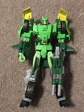 Transformers Takara Legends LG-19 AUTOBOT SPRINGER Complete