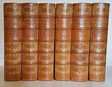 The Works of James Whitcomb Riley The Elizabeth Marine Riley Edition. 6 Volumes