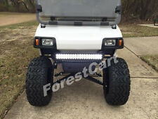 "21.5"" LED Light Bar Electric Golf Cart DIY EZGO Club Car Bad Boy Buggies UTV ATV"