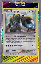 Regigigas Holo - XY4:Vigueur Spectrale - 86/119 - Carte Pokemon Neuve Française