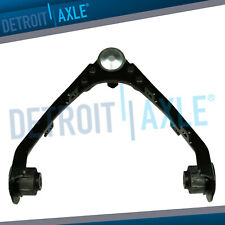 New RH Right Front Upper Control Arm + Ball Joint for 2WD ONLY - Coil Spring